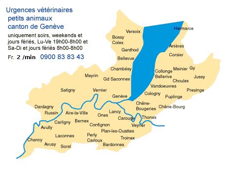 Urgences v t rinaires gen ve 0900 83 83 43 soci t - Office cantonal de la navigation geneve ...
